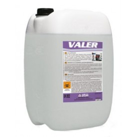 VALER Do usuwania osadów wapniowych (odkamieniacz) 30kg ATAS