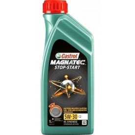 OLEJ CASTROL MAGNATEC START-STOP 5w30 C2 1L