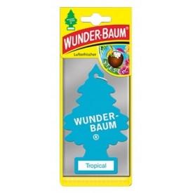 WUNDER-BAUM Zapach TROPICAL kokos i ananas choinka