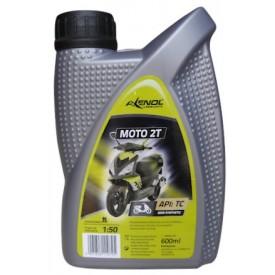 Olej Moto 2T SCOOTER do dwusuwów AXENOL 600ml
