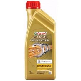 OLEJ CASTROL EDGE LONGLIFE III 5w30 1L TitaniumFST