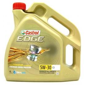 Olej Castrol Edge Titanium FST 5w30 C3 4L 27-139