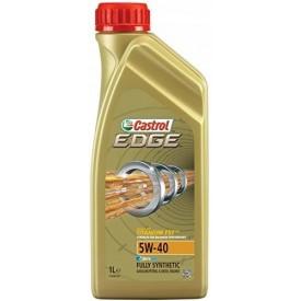 OLEJ CASTROL EDGE Titanium syntetyczny 5w40 1L