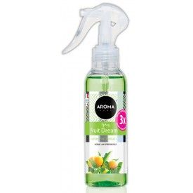 AROMA HOME SPRAY CONCENTRATED 150ml FRUIT DREAM
