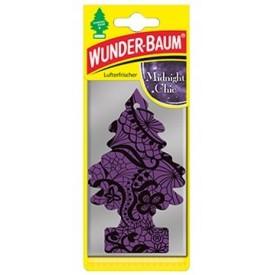 WUNDER-BAUM Zapach MIDNIGHT CHIC odświeżacz frezja
