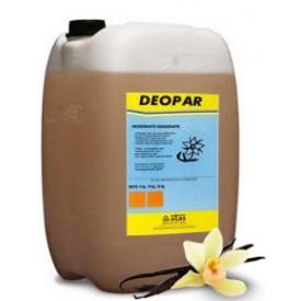 DEOPAR Zapach w płynie Wanilia 10kg