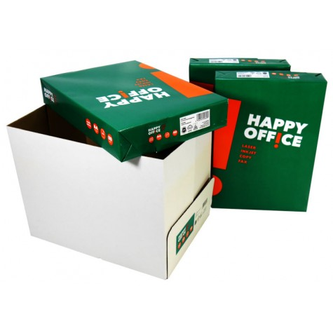 PAPIER KSERO A4 500 kartek do DRUKARKI box 5xRYZA
