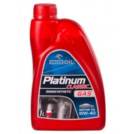 OLEJ ORLEN PLATINUM CLASSIC GAS gaz 10w40 1L