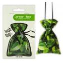 Fresh Bag REAL Woreczek Green Tea Zielona herbata