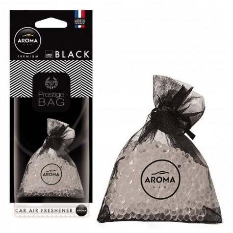 AROMA PRESTIGE BAG pachnący woreczek zapach BLACK