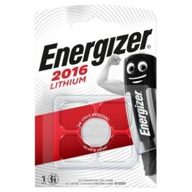BATERIA LITOWA ENERGIZER GUZIK CR2016 B1 2016 1szt
