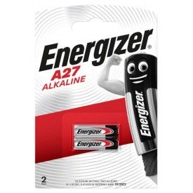 BATERIA ALKALICZNA ENERGIZER MN27 A27 12V 2szt.
