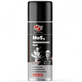 MA PRO Lubricant Odrdzewiacz MoS2 400ml 20-A07
