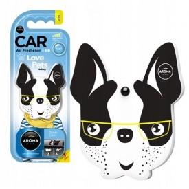 Aroma Car DOG OCEAN CALM Polimer odświeżacz
