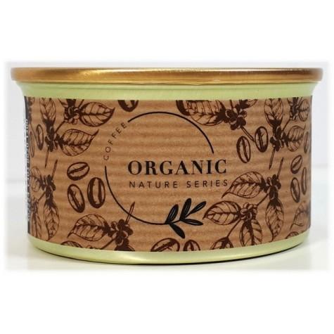 AROMA NATURE Organic COFFEE Kawa BIO