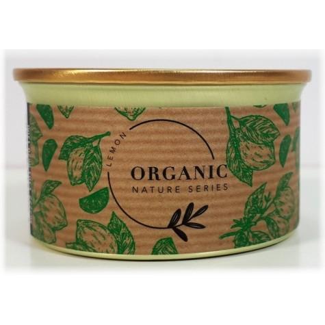 AROMA NATURE Organic LEMON Cytrynowy ECO